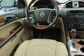 used one owner 2012 buick enclave leather burien wa car club inc