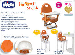 chicco booster seat for table buy chicco pocket snack booster seat online for 34 99 inhealth ie