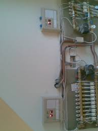 underfloor heating plumbed electricians forum talk electrics