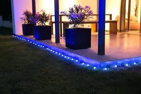 hard wired pathway wired garden lights outdoor lighting fixture spread lighting wired