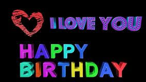 happy birthday card stock footage u0026 videos 426 stock videos