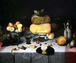 17th century cuisine stuarts food facts history cookbook cookit