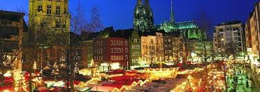 german markets school trips and tours to cologne nst