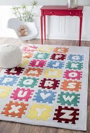 Walmart Kids Rugs tasty playroom area rugs orian handprints fun kids rug walmart com