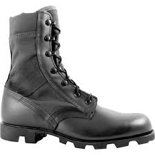 womens tactical boots australia mcrae black weather jungle combat boots with panama outsole