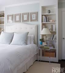 New England Bedroom Design  JO Home Designs