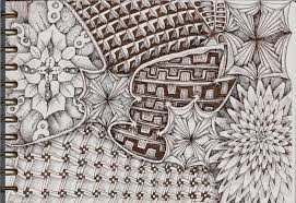 cool easy patterns to draw with sharpie pictures and drawings