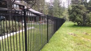 ornamental iron chris lynch fencing
