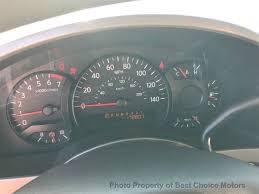 nissan versa fuel gauge 2004 used nissan titan xe king cab 2wd at best choice motors