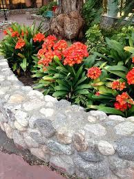 Backyard Flower Bed Ideas Landscape Flower Beds Backyard Flower Bed Ideas Simple Backyard
