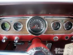 1966 ford mustang dash 1966 ford mustang dashboard ford mustang 1966 ford
