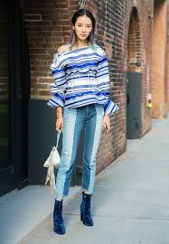 what to wear with coloured heels whowhatwear uk