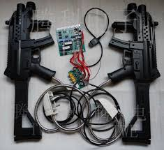 light gun arcade games for sale arcade game kit ghost squad for lcd crt screen coin operated
