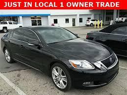 2009 lexus gs lexus gs 450h for sale carsforsale com