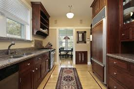 perfect galley kitchen remodel ideas u shaped galley kitchen