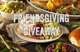 friendsgiving giveaway 2016 mollie s kitchen