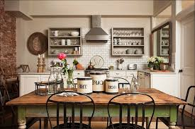 Farmhouse Kitchen Tables For Sale by Kitchen Farmhouse Table With Bench Rustic Dining Table Set