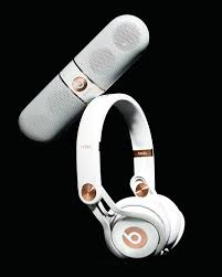 beats by dre thanksgiving sale beats by dr dre rose gold tone on ear headphones u0026 pill speaker