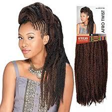 toyokalon hair for braiding ny amazon com sensationnel synthetic hair braids soft silky afro