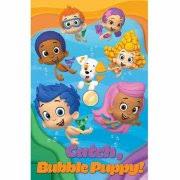 Bubble Guppies Bedroom Decor Bubble Guppies