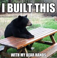 Bear Stuff Meme - fresh 27 bear stuff meme testing testing