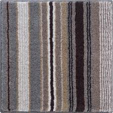 Brown Bathroom Rug by Bathroom Rugs Muscat Brown Grey Grund