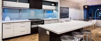 Latest Modern Kitchen Design by Kitchens Perth Kitchen Design U0026 Renovations Kitchen