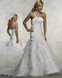 forever yours wedding dresses has anyone tried on or worn by forever yours style 411222