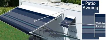 Rv Awning Covers Fabric And Hardware Colors Carefree Of Colorado