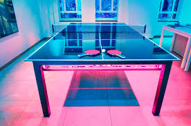 ping pong table black friday deal glass ping pong table games pinterest ping pong table