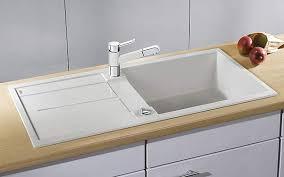 lavabo de cuisine meuble cuisine evier integre 3 poser gouttoir et bac en