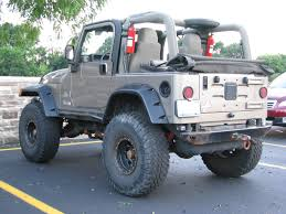 commando jeep modified jeep wrangler the crittenden automotive library