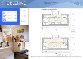 Studio Plans by Strawbale Studio Plan