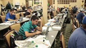 Flight Attendant Jobs In Columbus Ohio Memorial Tournament For Tour Reporters Muirfield Often Last