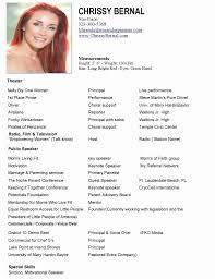 us resume format professional actor headshots 50 best of headshot resume format professional resume templates