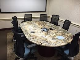 Granite Conference Table Marble Countertops Commercial Granite Buffalo Amherst