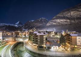 Chalet Elbrus Ski Zermatt Switzerland Ultimate Luxury Chalets