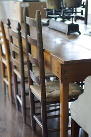 67 best dining furniture makeover queen anne more images on love this table the old farm table in our dining room a