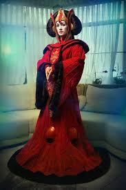 Queen Amidala Halloween Costume 84 Star Wars Images Starwars Natalie Portman