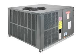 goodman gph1648m41 4 ton 16 seer self contained packaged heat pump