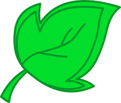 green tree leaf clipart free clip art