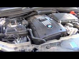 bmw 535i engine problems bmw n54 turbo rattle clanking noise caused by failure turbo