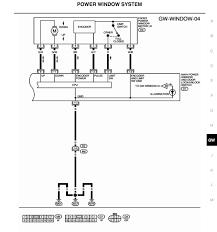 i need wiring diagram for power window switches u2013 nissan titan