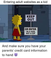Credit Card Meme - 25 best memes about credit card information credit card