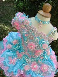 girl s glitz pageant dresses 2015 gown lace flower girl