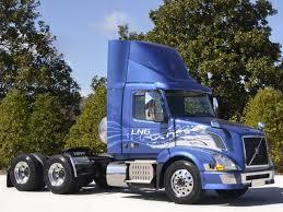 2013 volvo big rig 2013 volvo vnl 300 lng semi tractor rig rigs truck transport