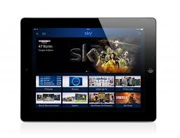 sky guide for android sky mobile apps now let you display photos directly on your tv