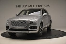 2017 bentley bentayga price 2017 bentley bentayga w12 stock 7270 for sale near greenwich ct