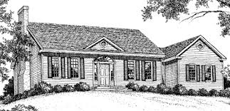 cape code house plans southern living house plans cape cod house plans