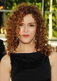 bernadette hairstyle how to bernadette peters broadway divas pinterest actresses